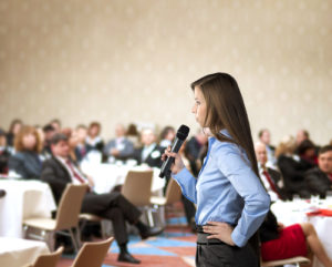 How to Craft an Introduction for Your Speaking Engagement, Part 2